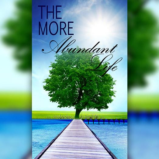 Book Store - The More Abundant Life